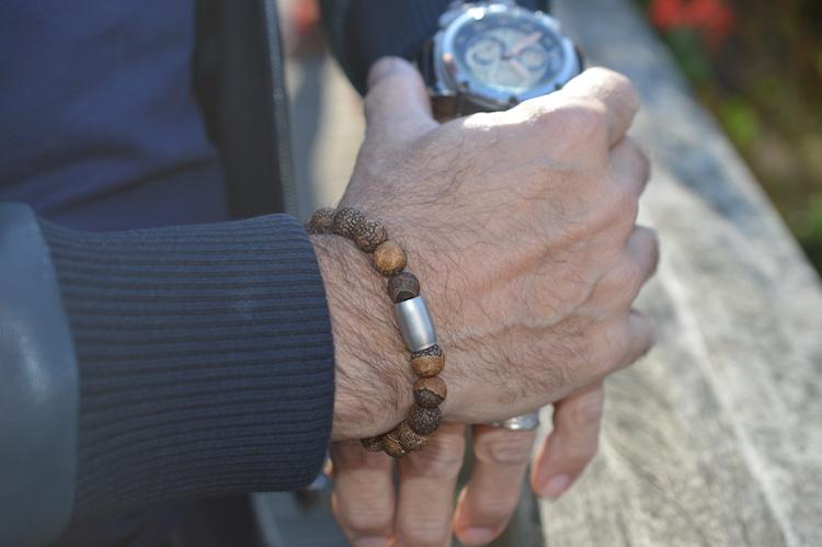 JayC's Armband heren Magneet  Eustace