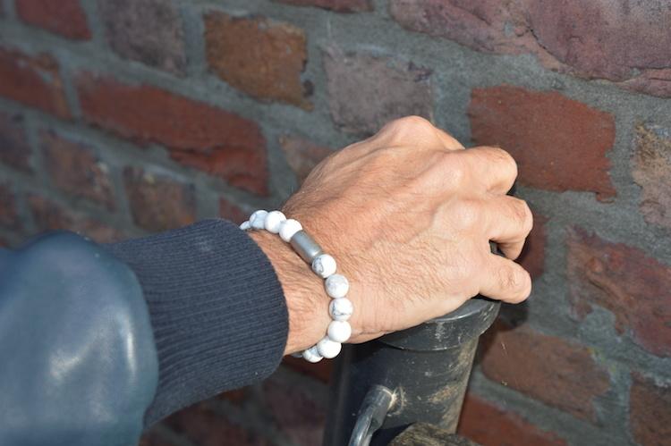 Armband heren  Magnet   Basma-2