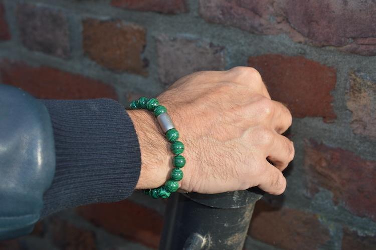 Armband heren Magneet   Bran-2