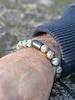 JayC's Armband heren Magneet Busra