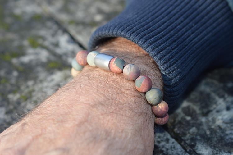JayC's Armband heren  Magnet  Thoros
