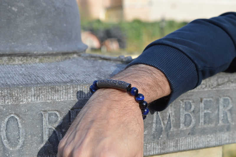 Armband heren JayC's LXXX-2