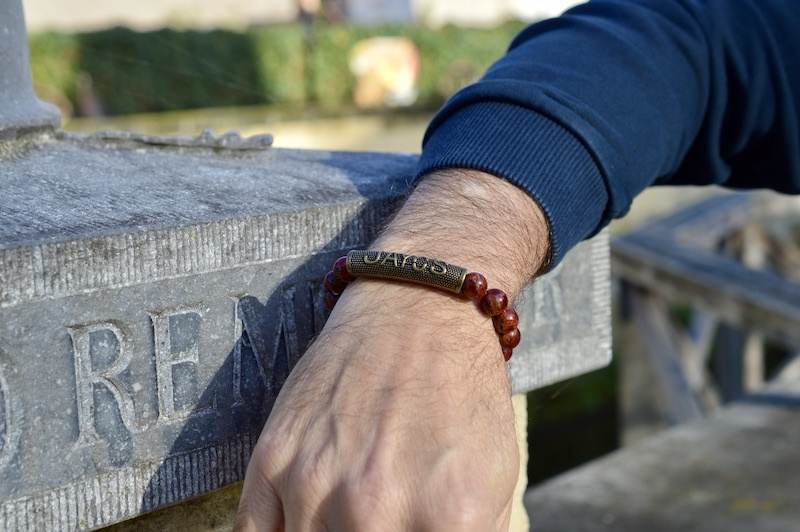 JayC's Armband heren Mirphak