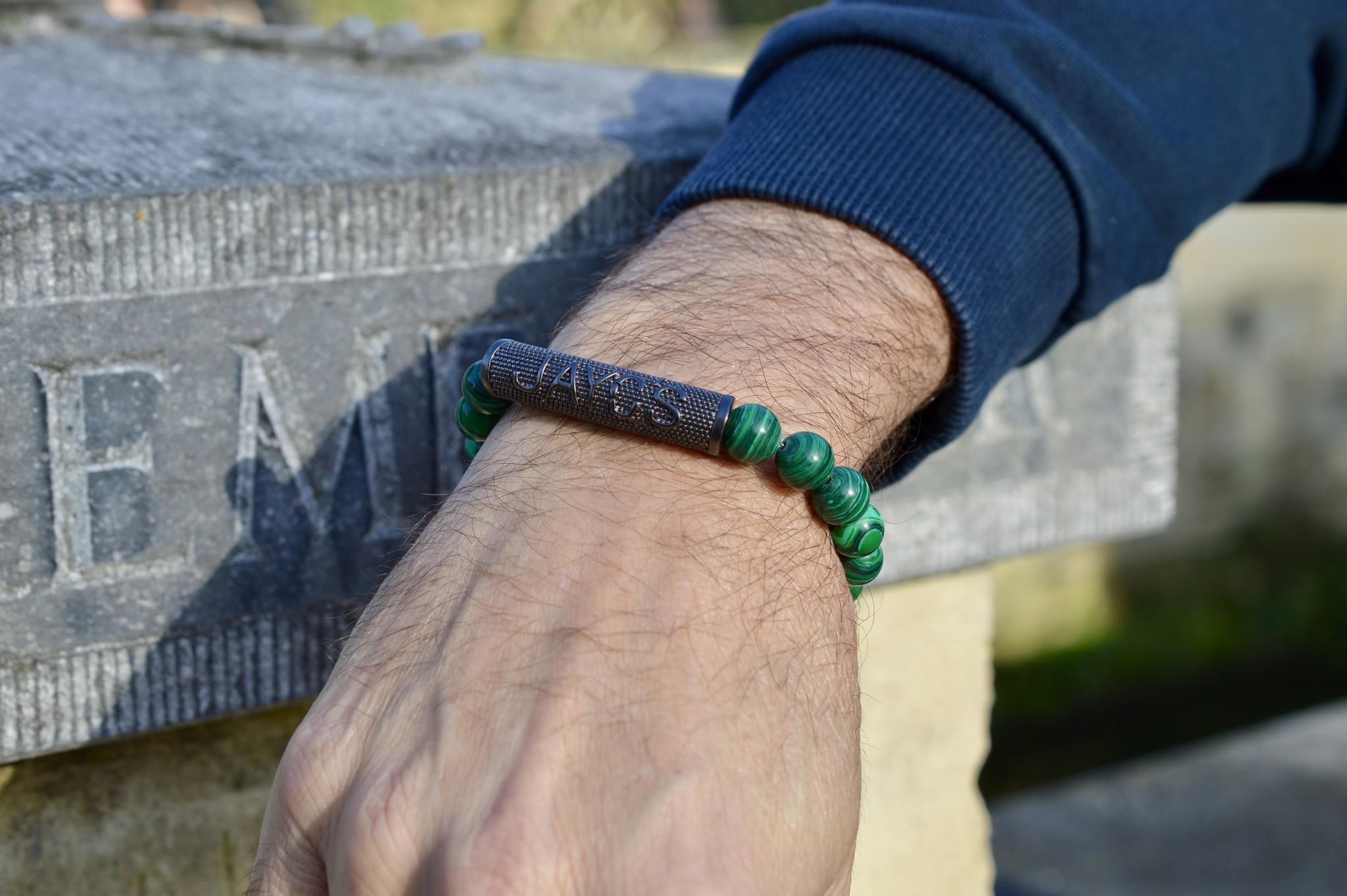Armband heren JayC's  XVI-2