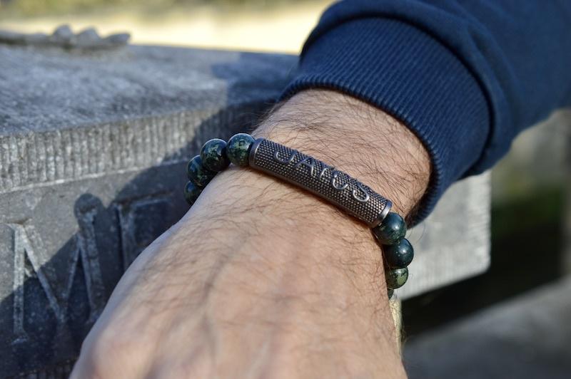 Armband heren JayC's  XIII-2