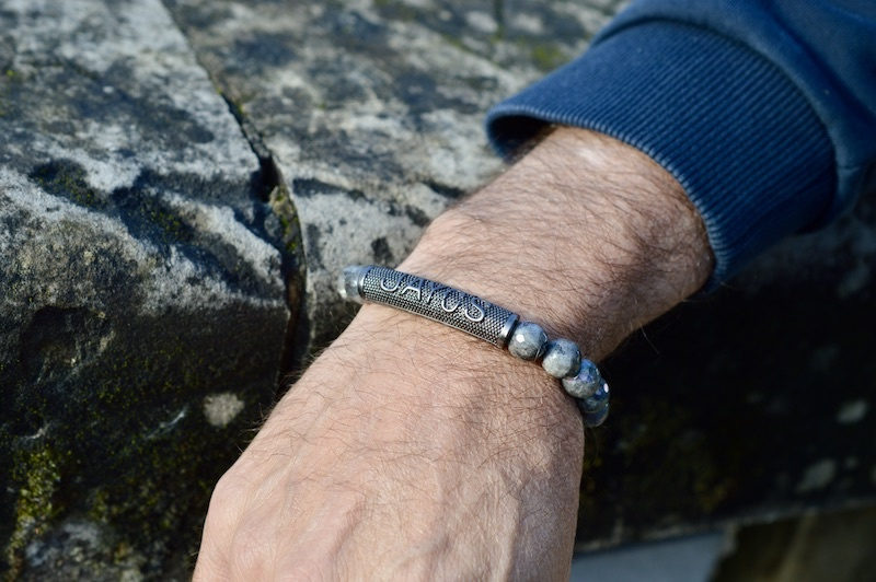 Armband heren XI-2