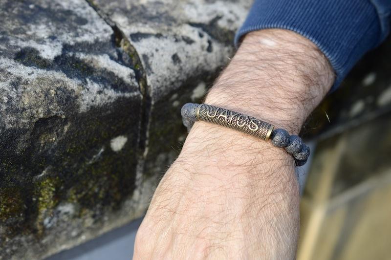 Armband heren JayC's XL-2