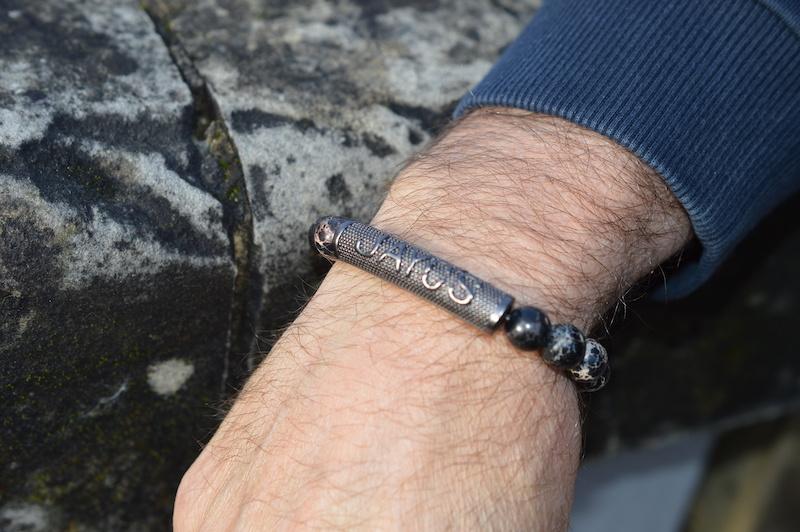 Armband heren Deneb-3