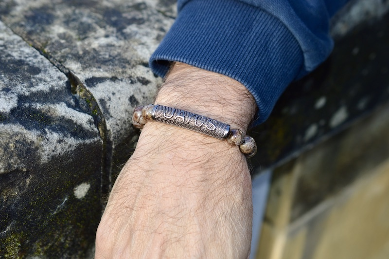 Armband heren Algol-2