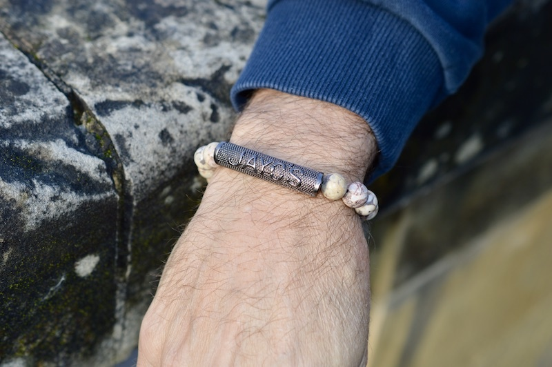 Armband heren Rigel-2