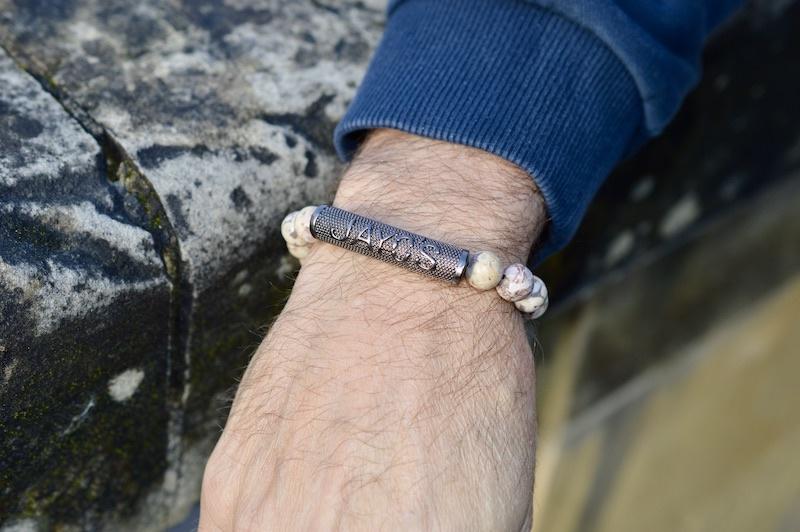 JayC's Bracelet men Rigel