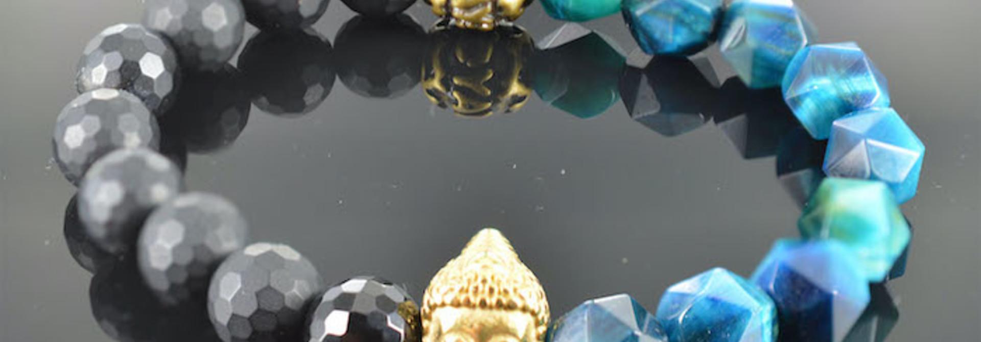 Buddha Armband Unisex Dilaya