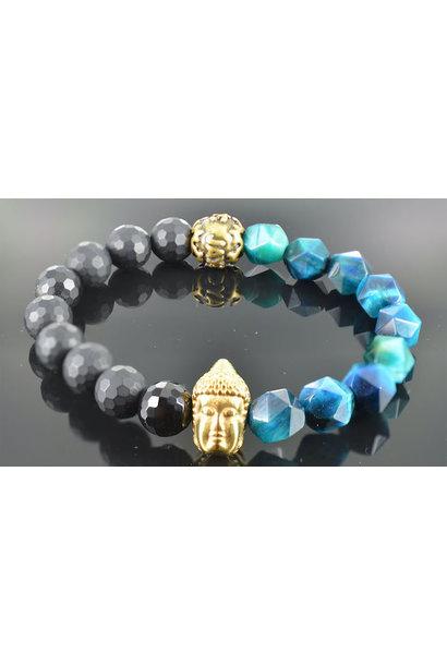 Buddha Unisex armband Dilaya
