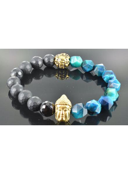 JayC's Buddha Unisex armband Dilaya