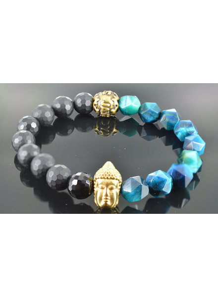 JayC's Buddha Unisex  bracelet Dilaya