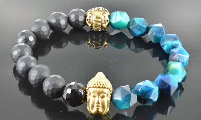 Buddha Armband Unisex Dilaya-1