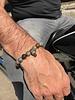 JayC's Skull Armband heren Roger