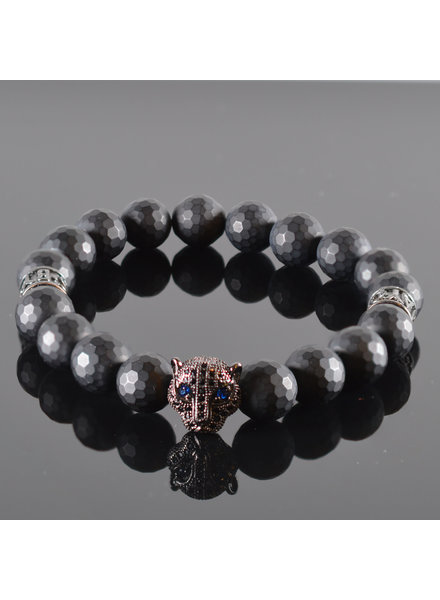 JayC's Men's Panther Bracelet  Richard