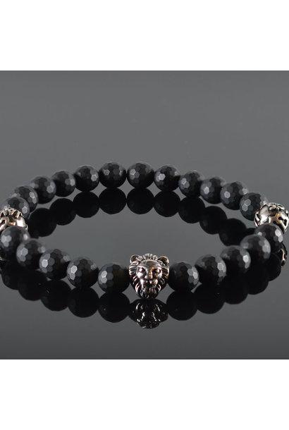 Men's Lion Bracelet  Rene