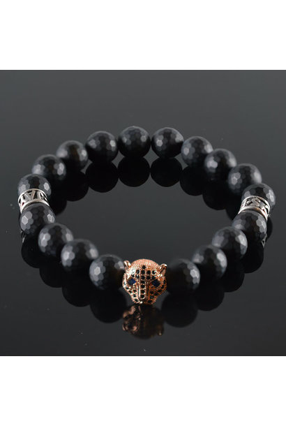 Men's Panther Bracelet  Peter
