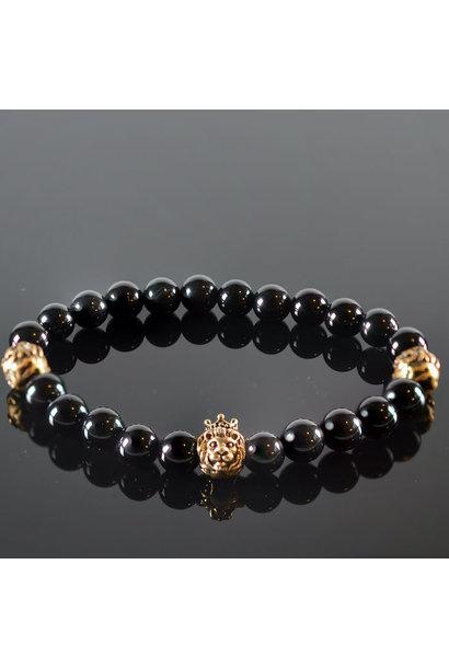 Men's Lion Bracelet Loyd