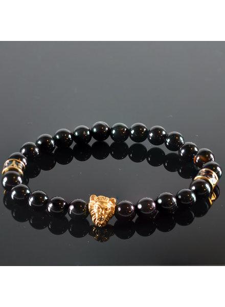 JayC's Men's Lion Bracelet  Otto