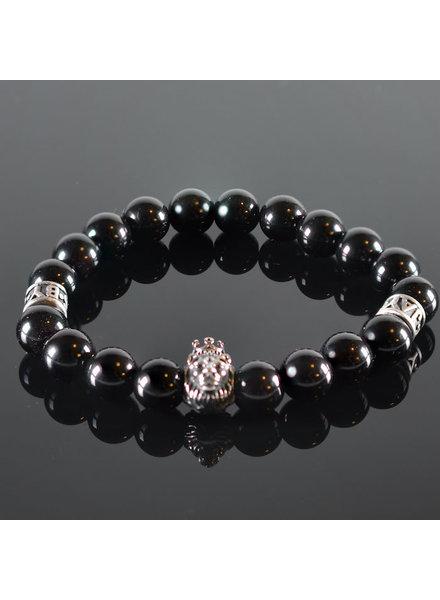 JayC's Lionhead Men's Bracelet Till  Dawn