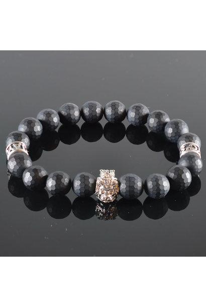Men's Lion Bracelet Dody