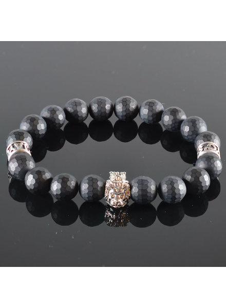 JayC's Men's Lion Bracelet Dody