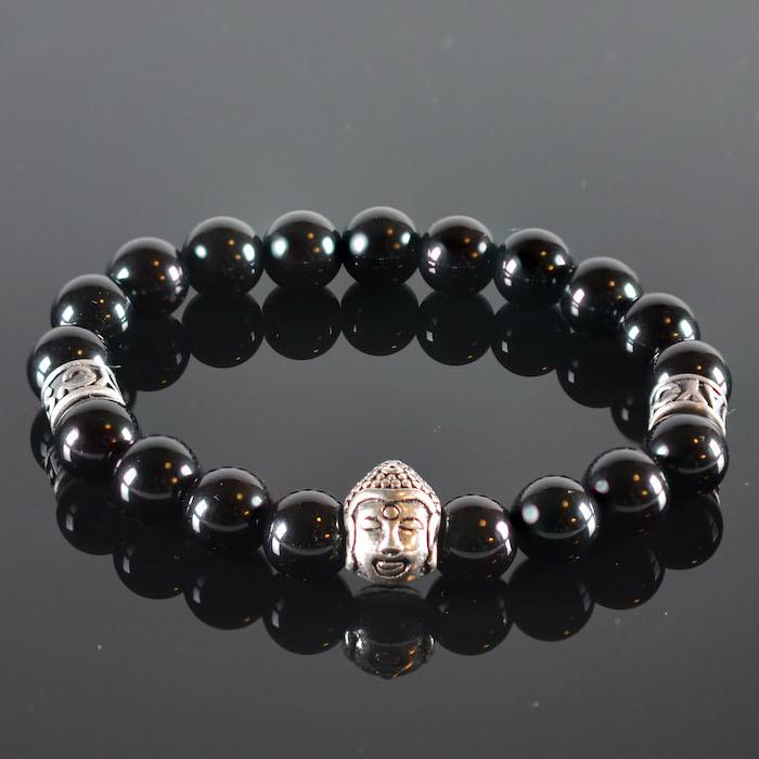 Heren armband Buddha Laverne-1
