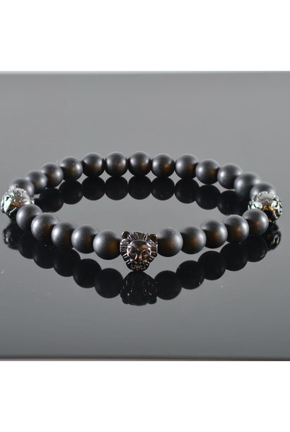 Men's Lion Bracelet  Ferao