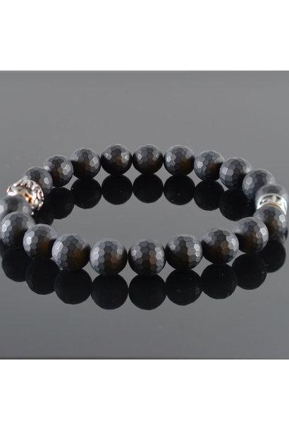 Men's Bracelet Black Label II