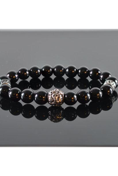Men's Skull Bracelet Eljar