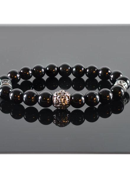 JayC's Men's Skull Bracelet Eljar