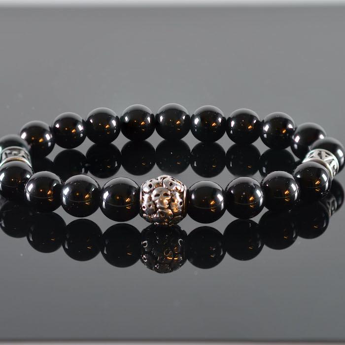 Skull Armband heren Eljar-1