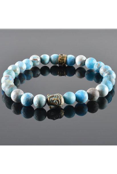 Bracelet Unisex  Gilain Buddha