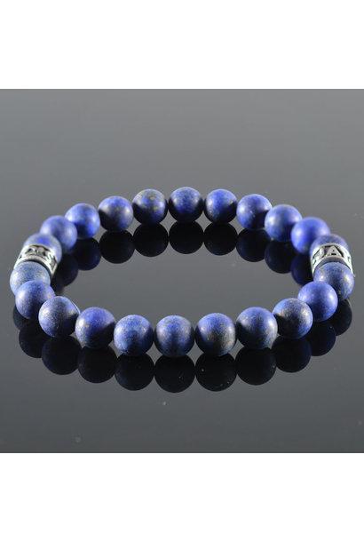Men's bracelet Blue Shadow