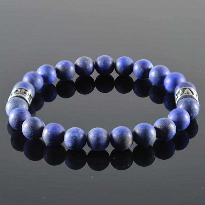 Armband heren Blue Shadow-1