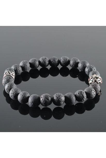 Men's bracelet Noire