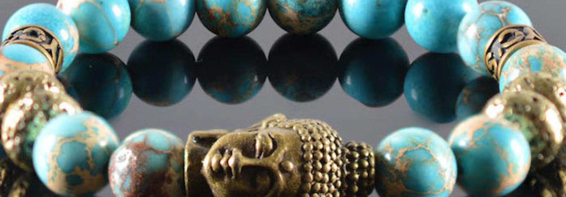 Armband Unisex  Merede Buddha