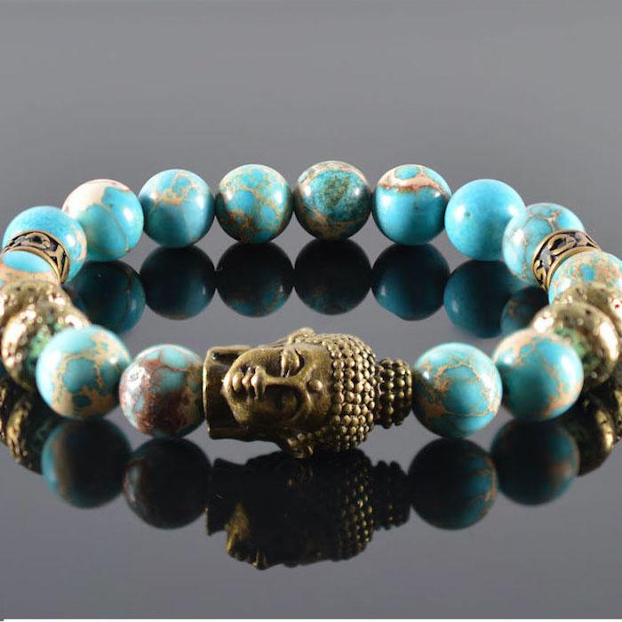 Armband Unisex  Merede Buddha-1