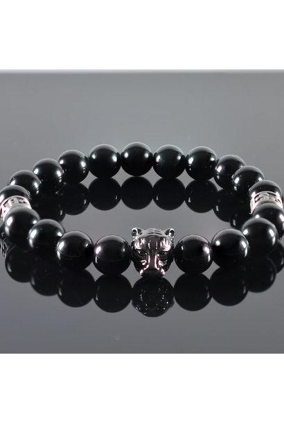 Men's Panther Bracelet  Malik