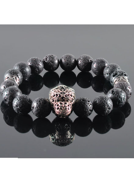 JayC's Men's Monkey Bracelet  Edgar