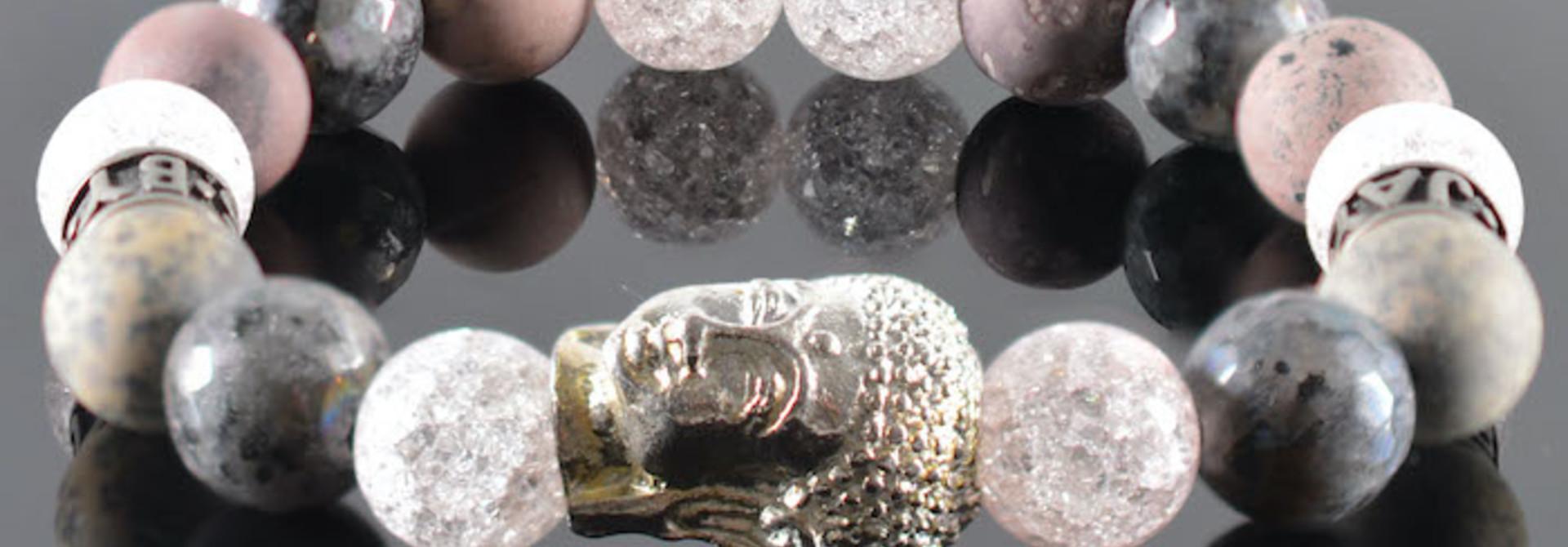 Armband dames  Simone Buddha