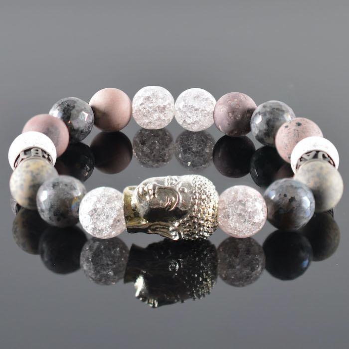 Armband dames  Simone Buddha-1