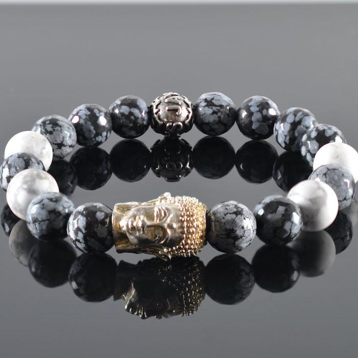 Armband heren Winan Buddha-1