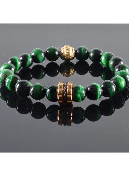 JayC's Men's bracelet Blend