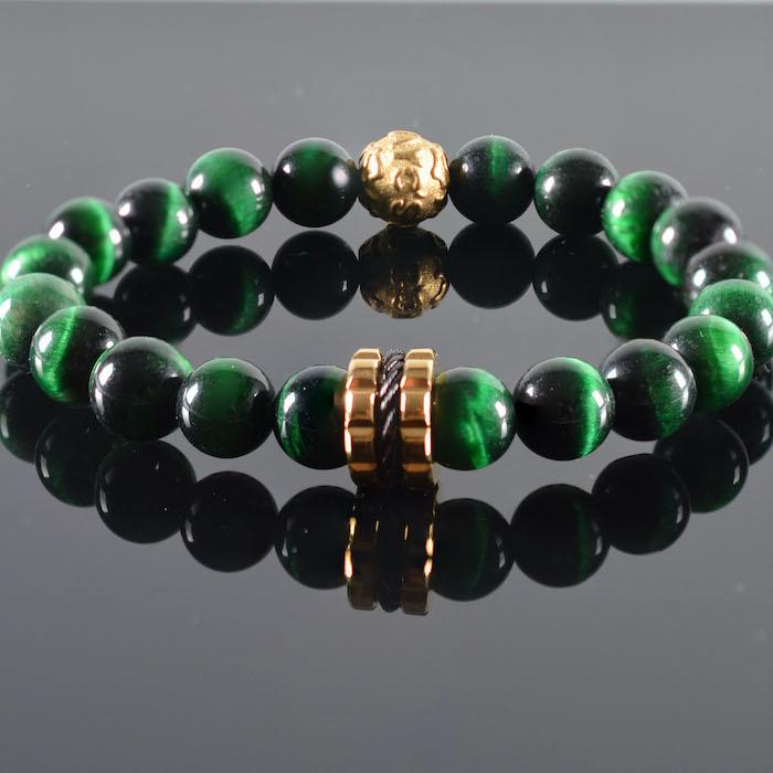 JayC's Bracelet men  Blend