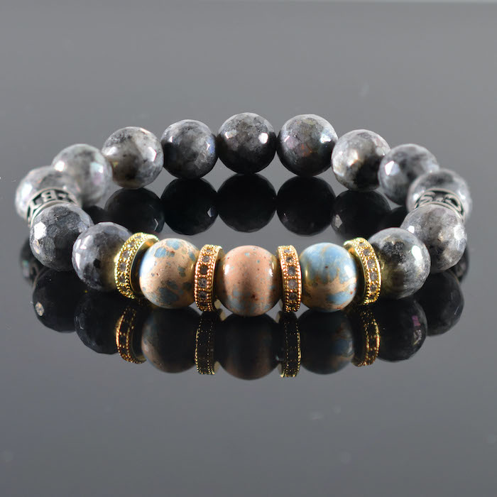 JayC's Bracelet Ladies Star Swarovski