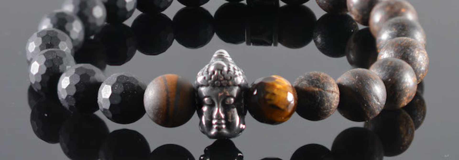 Armband heren Pola Buddha
